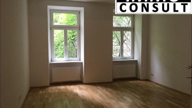 1-Zimmer-Erstbezugswohnung 1060 Wien