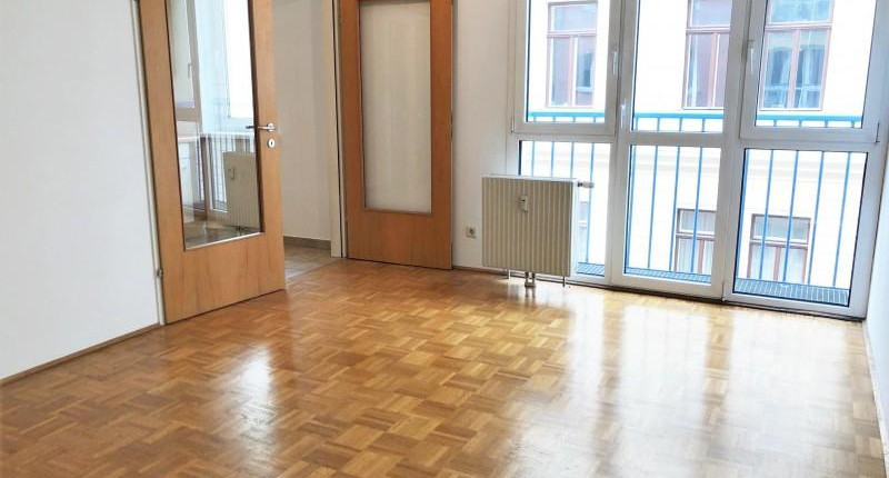 Leistbare Wohnung in Top-Lage 1080 Wien