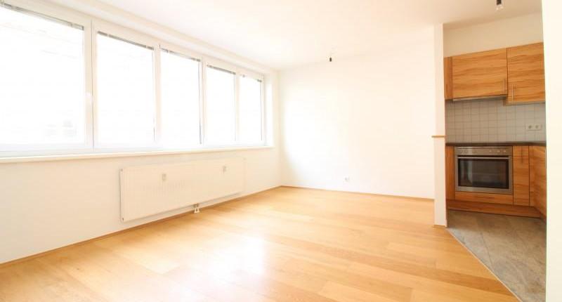 Schöne 2-Zimmer-Neubauwohnung nahe Mariahilfer Straße