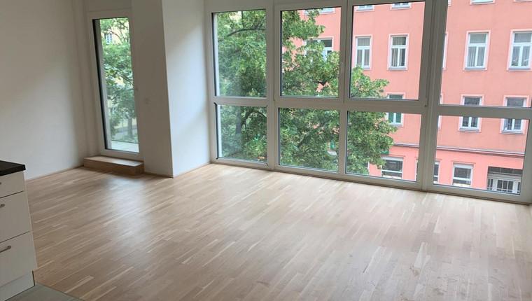 Sonnige 2-Zimmer-Neubauwohnung 1200 Wien