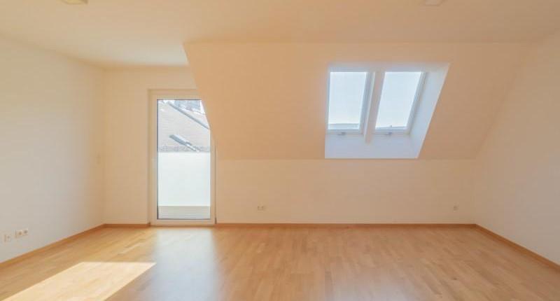 Sonnige 2-Zimmer-Wohnung mit Balkon 1210 Wien