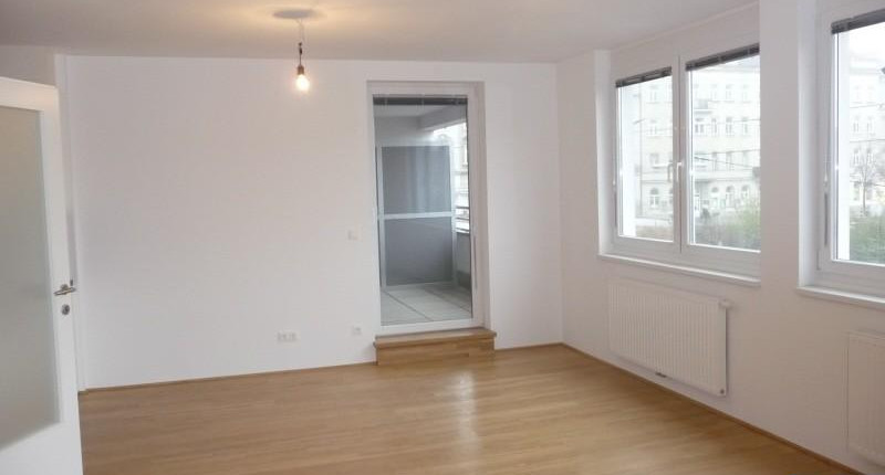 Kompakte 2-Zimmer-Wohnung mit Balkon 1150 Wien