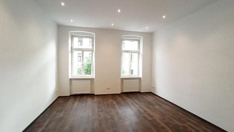Unbefristete 3-Zimmer-Altbauwohnung 1160 Wien-Ottakring