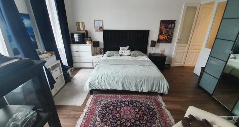 Beeindruckende 2-Zimmer-Altbauwohnung in Ottakring