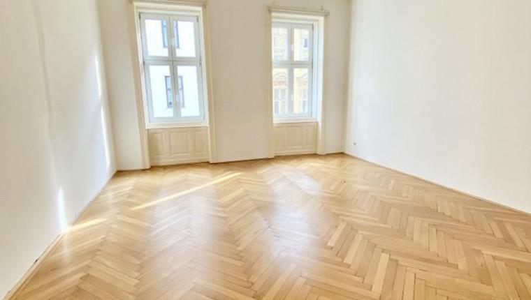 Hochwertige Altbauwohnung 1030 Wien-Landstraße