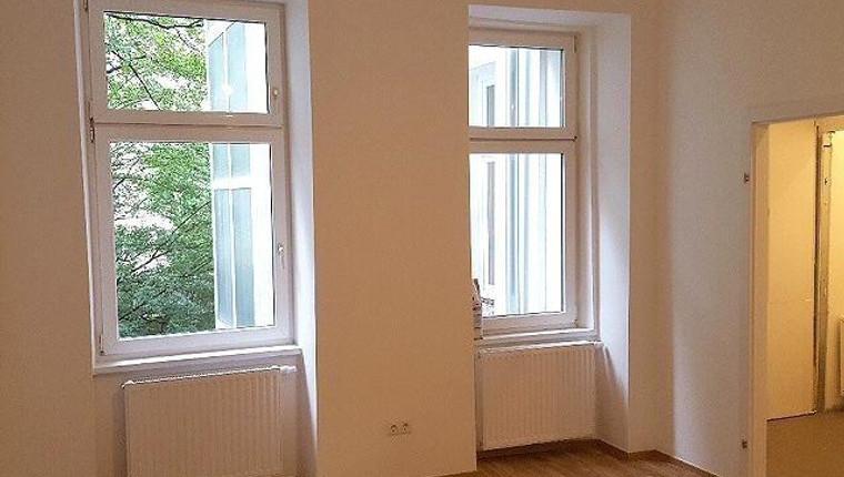 Sanierte 2-Zimmer-Wohnung 1090 Wien
