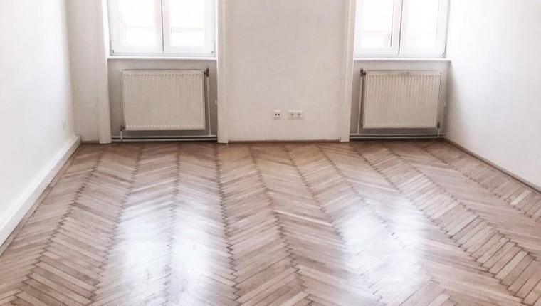 Günstige 2-Zimmer-Altbauwohnung 1200 Wien