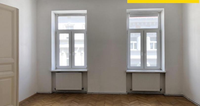 Günstige 2-Zimmer-Altbauwohnung 1030 Wien