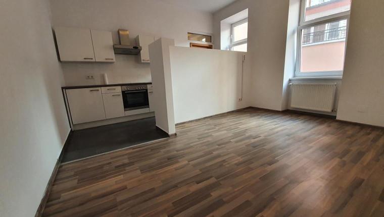 Unbefristete 2-Zimmer-Wohnung 1050 Wien