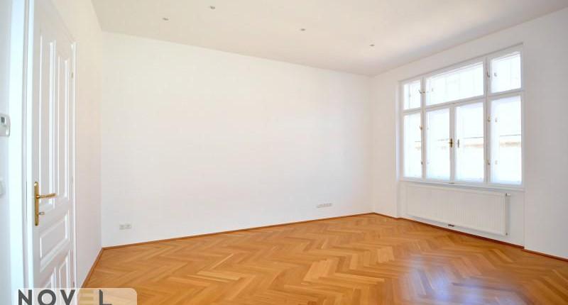 2-Zimmer-Altbauwohnung in Meidling