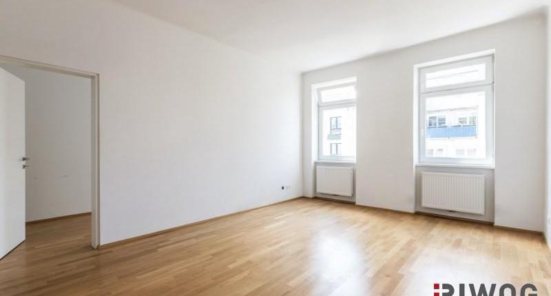 Sanierte Altbauwohnung in Wien-Brigittenau