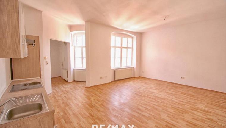 Schöne 2-Zimmer-Altbauwohnung in Ottakring