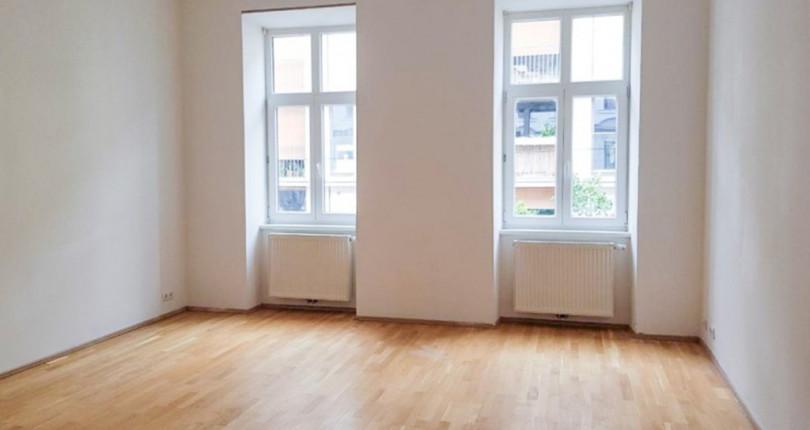 Schöne 1-Zimmer-Altbauwohnung 1150 Wien
