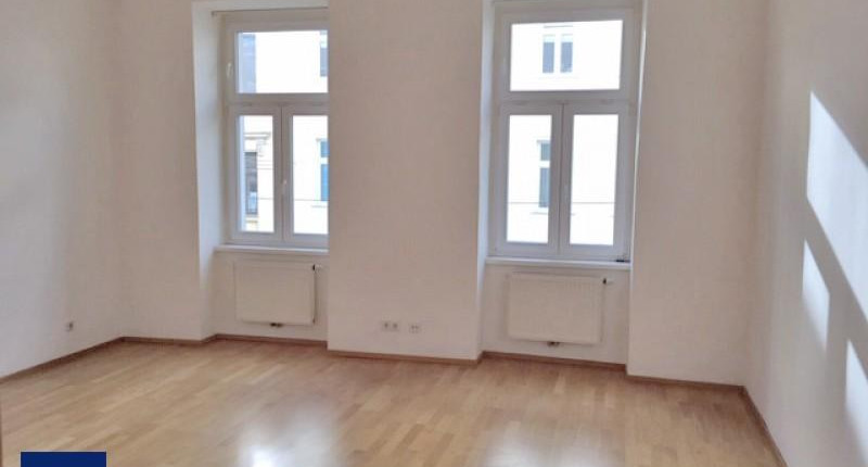 Klassische 2-Zimmer-Altbauwohnung 1150 Wien