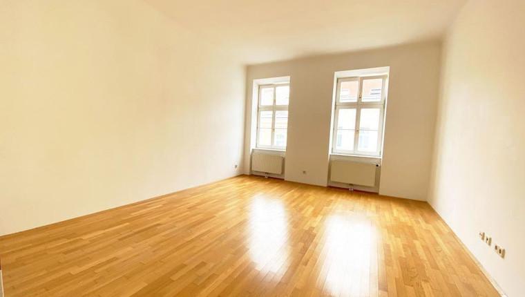 Schöne 1-Zimmer-Altbauwohnung 1180 Wien-Währing