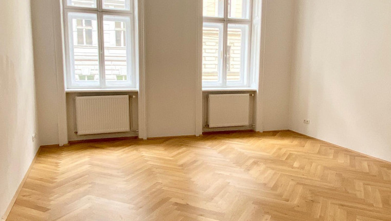 Charmante 2-Zimmer-Altbauwohnung 1090 Wien