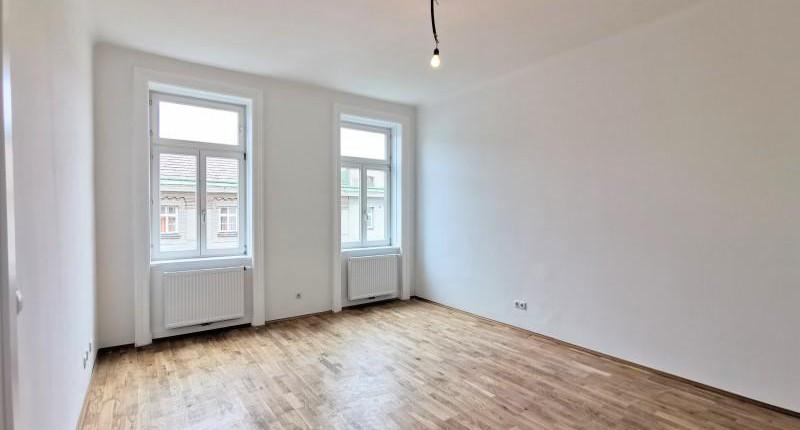 Preiswerte 2-Zimmer-Wohnung 1160 Wien