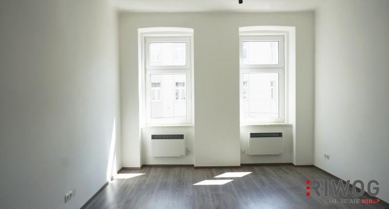 Günstige 1-Zimmer-Altbauwohnung 1160 Wien
