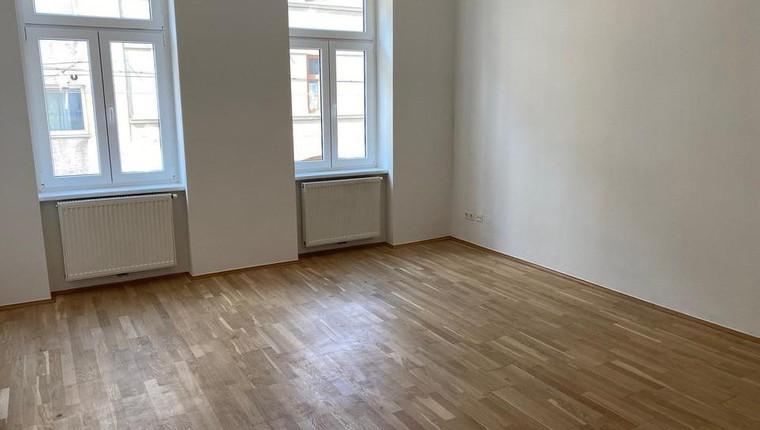Günstige 2-Zimmer-Altbauwohnung 1180 Wien-Währing