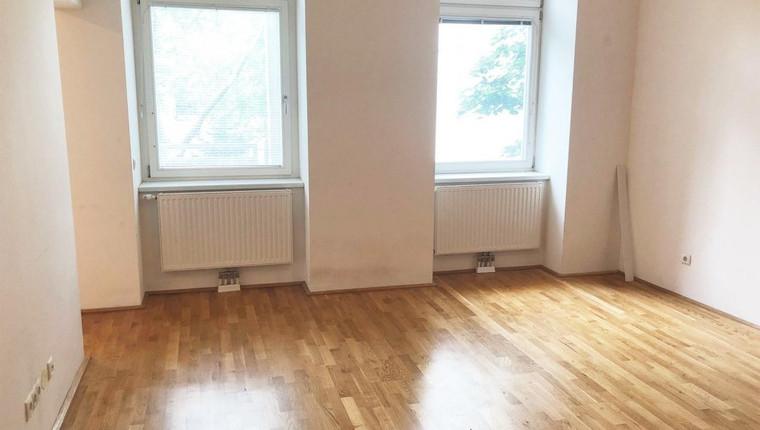 Günstige 2-Zimmer-Wohnung mit Balkon 1160 Wien