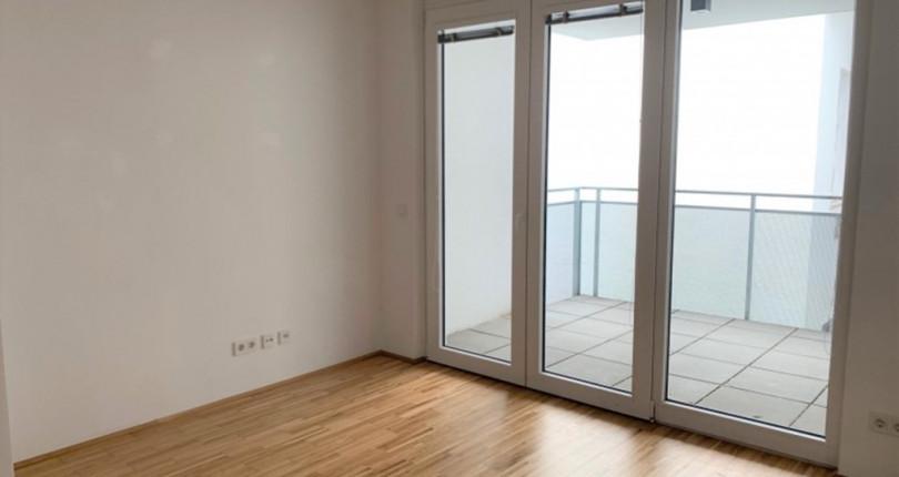 Günstige 2-Zimmer-Wohnung mit Balkon 1170 Wien