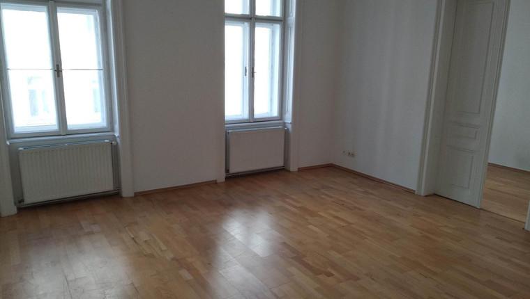 Günstige Altbauwohnung 1090 Wien-Alsergrund
