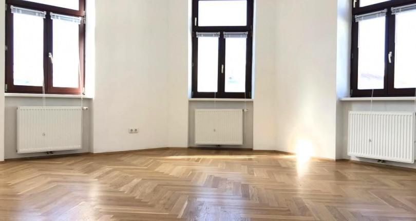 Günstige Altbauwohnung mit Eckzimmer 1150 Wien