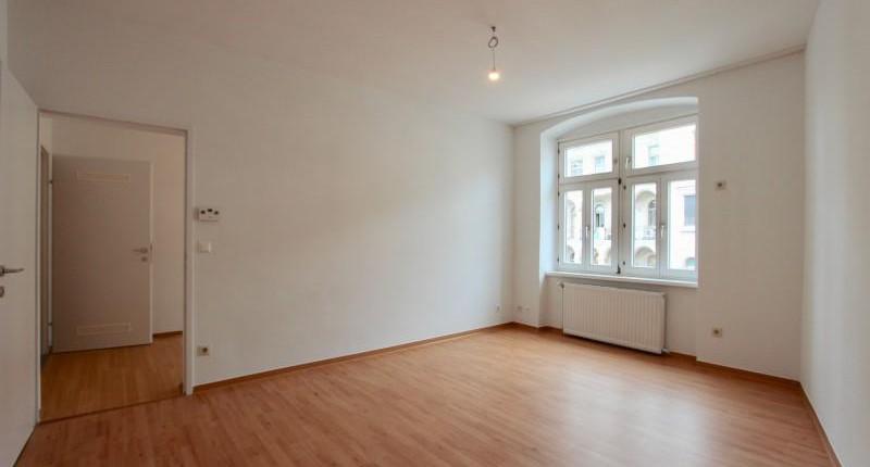 Günstige Kleinwohnung in Toplage 1090 Wien