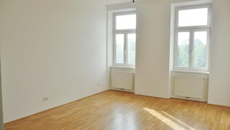 Klassische 2-Zimmer-Altbauwohnung 1030 Wien