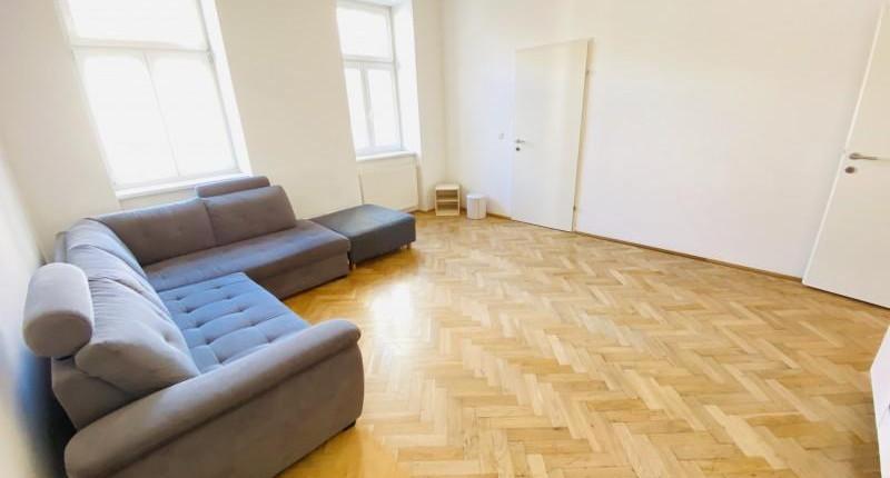 Klassische Altbauwohnung 1070 Wien-Neubau