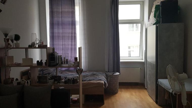 Günstige Kleinwohnung 1150 Wien