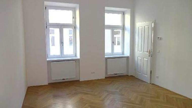 Leistbare Kleinwohnung 1180 Wien-Währing