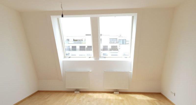 Moderne 2-Zimmer-Neubauwohnung direkt bei U3