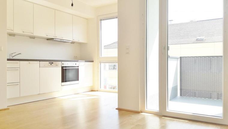 Moderne 2-Zimmer-Wohnung 1170 Wien-Hernals