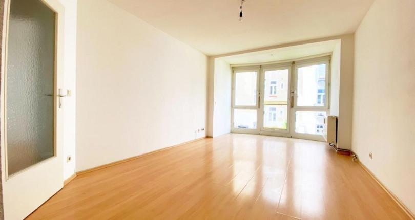 Praktische 2-Zimmer-Wohnung nahe U6 in 1170 Wien