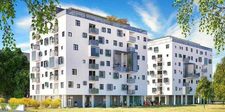 Provisionsfreie 3-Zimmer-Genossenschaftswohnung 1210 Wien