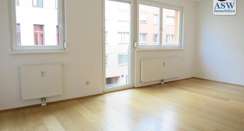 Provisionsfreie 2-Zimmer-Wohnung nahe Stadthalle