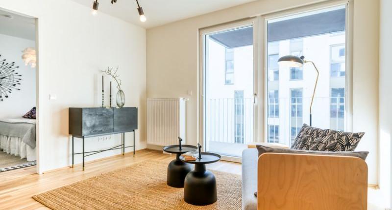 Provisionsfreie Wohnung mit Balkon 1100 Wien