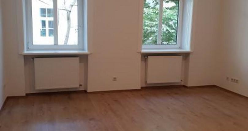 Sanierte 2-Zimmer-Altbauwohnung 1020 Wien