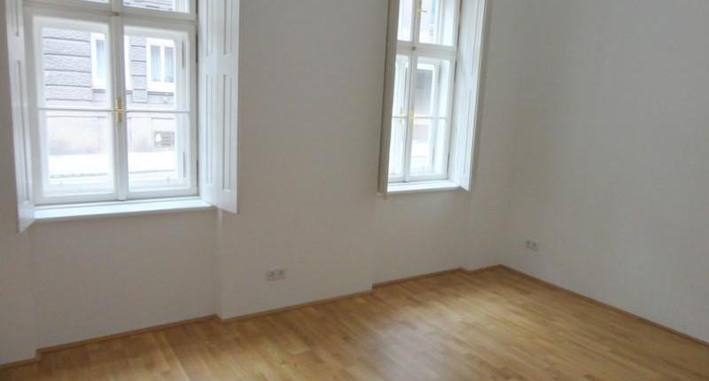 Schöne 2-Zimmer-Altbauwohnung in Penzing