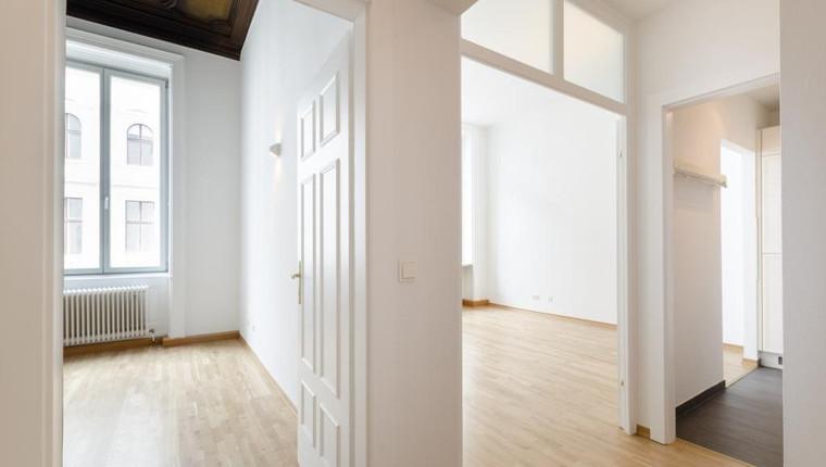 Sehenswerte 2-Zimmer-Altbauwohnung 1010 Wien