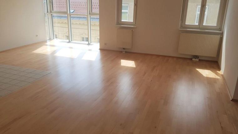 Sonnig 2-Zimmer-Neubauwohnung 1150 Wien