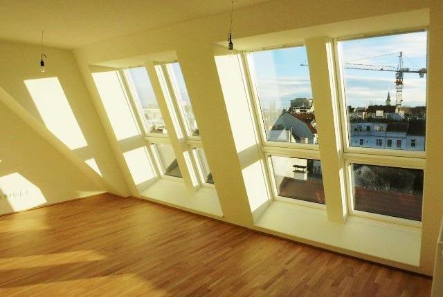 Sonnige 2-Zimmer-Dachgeschoßwohnung 1170 Wien