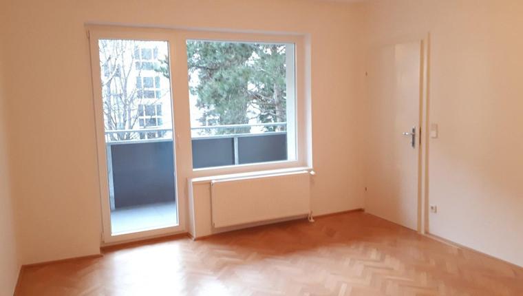 Sonnige 3-Zimmer-Wohnung mit Balkon 1030 Wien