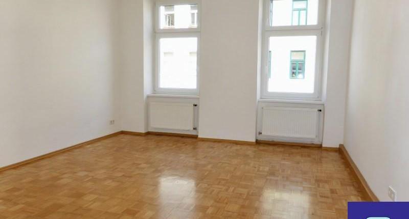 Unbefristete 2-Zimmer-Altbauwohnung 1180 Wien-Währing
