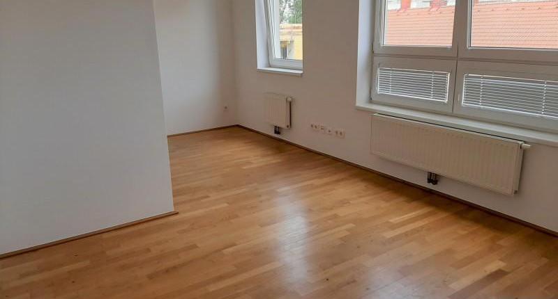 Moderne Kleinwohnung 1060 Wien