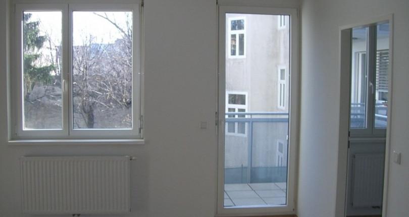 Preiswerte Wohnung mit Balkon 1180 Wien