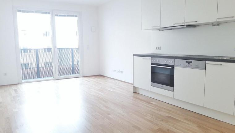 Moderne 2-Zimmer-Wohnung mit Balkon 1170 Wien