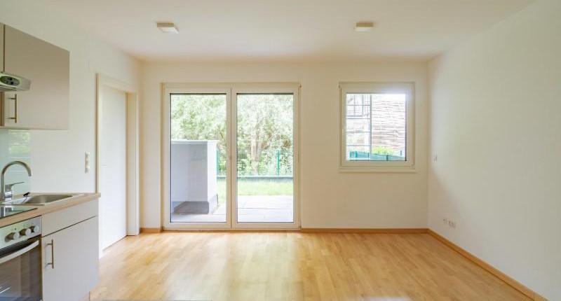 Moderne 2-Zimmer-Wohnung mit Garten 1210 Wien