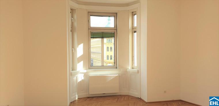 2 Zimmeraltbauwohnung nahe dem Schönbrunner Schlossgarten